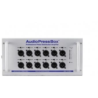 AudioPressBox APB-112 SB-D