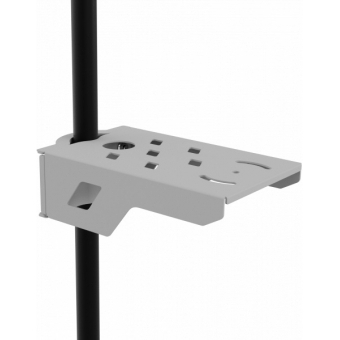 Prolights MOSUNIBRACKXL - Bracket for MOSAICOXL for wall mounting and suspension on poles