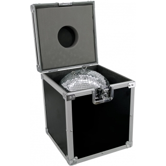 ROADINGER Flightcase Mirror Ball 30cm #4