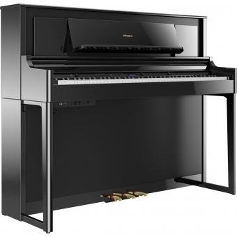 Roland Home Piano LX706 Polished Ebony