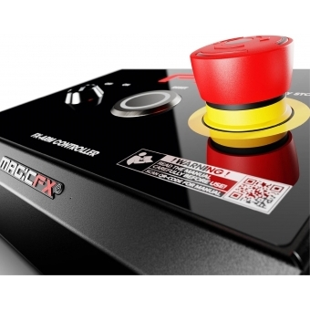 MAGICFX® FX-ARM CONTROLLER #2