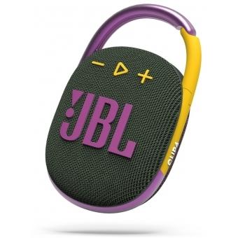 BOXA PORTABILA JBL CLIP 4 #2