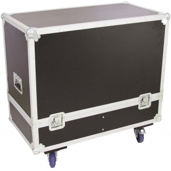 ROADINGER Flightcase 2x PAS-215 #3