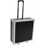 ROADINGER Flightcase 2x TS-150/TS-7/TS-255