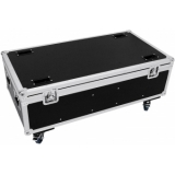 ROADINGER Flightcase 8x ML-56/ML-64