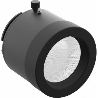 Prolights ECLDISPWASHL2550B Zoomable Wash Lens 25-50° for EclDisplay, black housing #2