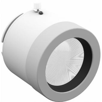Prolights ECLDISPWASHL2550B Zoomable Wash Lens 25-50° for EclDisplay, black housing #3