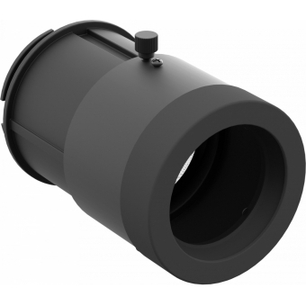 Prolights ECLDISPWASHL2550B Zoomable Wash Lens 25-50° for EclDisplay, black housing #4