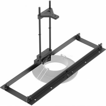 Prolights ECLDISPCEILKIT Ceiling adapter kit for EclDisplay (without flange) #3