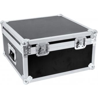ROADINGER Flightcase 2x TSL-100/TSL-200