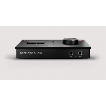 Antelope Audio Zen Go Synergy Core 4x8, BUS-POWERED USB-C, 1 FPGA and 2 DSP processors #2