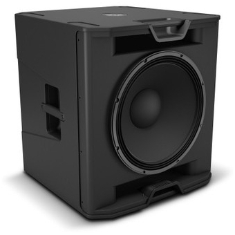 Subwoofer activ LD Systems ICOA SUB 18 A #5