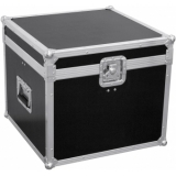 ROADINGER Flightcase 4x PAR-56 Spot long Clamp