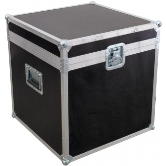 ROADINGER Flightcase 4x PAR-64 Spot long Clamp