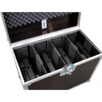 ROADINGER Flightcase 4x SLS Size M #6