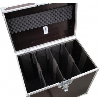 ROADINGER Flightcase 4x SLS Size L #4