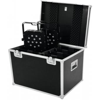 ROADINGER Flightcase 8x SLS Size L #6
