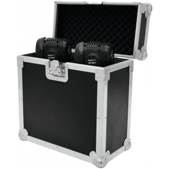 ROADINGER Flightcase 2x TMH-6/7/8/9 clamp #7