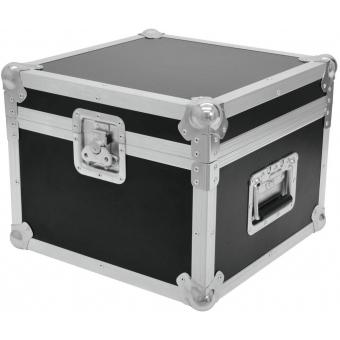 ROADINGER Flightcase 4x TMH-6/7/8/9