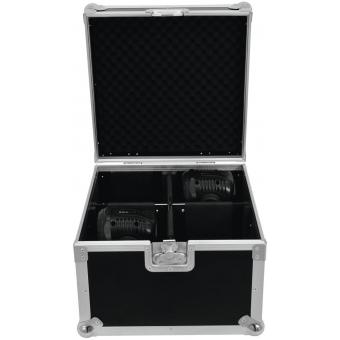 ROADINGER Flightcase 4x TMH-6/7/8/9 #5