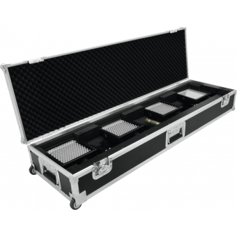 ROADINGER Flightcase KLS Kompact Light Sets #2