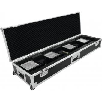 ROADINGER Flightcase KLS Kompact Light Sets #2