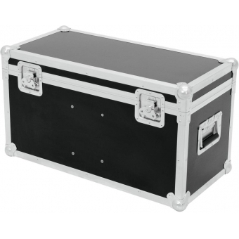 ROADINGER Flightcase 2x TMH-30/40/60