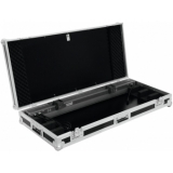 ROADINGER Flightcase 4x LED IP T1000