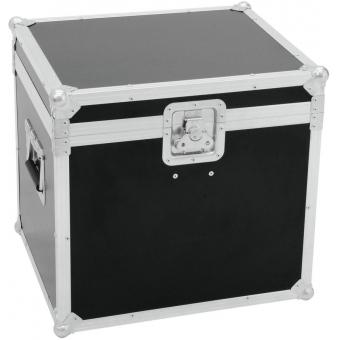 ROADINGER Flightcase 2x PMC-16