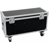 ROADINGER Flightcase 4x PMC-16