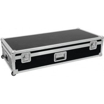 ROADINGER Flightcase 4x LED PIX-16 TCL/QCL
