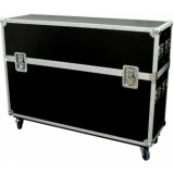 ROADINGER Flightcase LCD ZL46/52