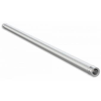 SU30150B - Aluminium extrude tube, 50x2mm, FCU5 included, L.150cm, BK