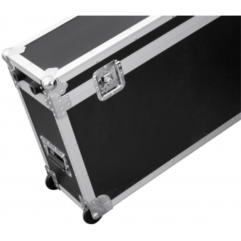 ROADINGER Flightcase Alu-Bar 1.5m 4x PAR-56 #4