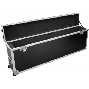 ROADINGER Flightcase Alu-Bar 1.5m 4x PAR-56 #6