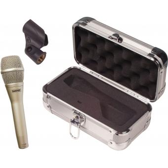 Microfon Vocal SHURE KSM 9 #2