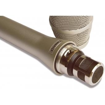 Microfon Vocal SHURE KSM 9 #3