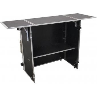 ROADINGER DJ Desk foldable 148x51cm #4