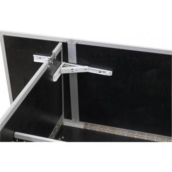 ROADINGER DJ Desk foldable 148x51cm #5
