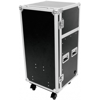 ROADINGER Special Stage Case Pro with wheels #3