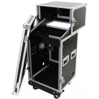 ROADINGER Special Stage Case Pro with wheels #9