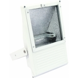 EUROLITE Outdoor Spot 100-500W WFL white