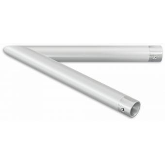 SU22L2135 - 2-way corner for SU22, extrude tube 35x2mm, FCU3 included, 135°