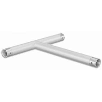 SU22T3 - 3-way joint for SU22 Series, extrude tube 35x2mm, x2 FCU3 included