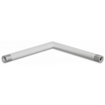 SU30L2090 - 2-way corner for SU30, extrude tube 50x2mm, FCU5 included, 90° #5
