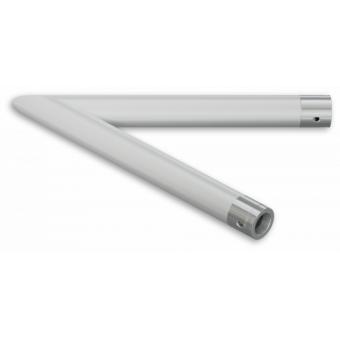 SU30L2090 - 2-way corner for SU30, extrude tube 50x2mm, FCU5 included, 90°
