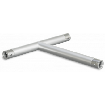 SU30T3 - 3-way joint for SU30 Series, extrude tube 50x2mm, 2x FCU5 included