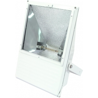 EUROLITE Outdoor Spot 750-1000W WFL white #2