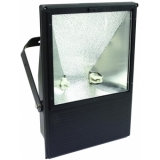 EUROLITE Outdoor Spot 250W WFL black A