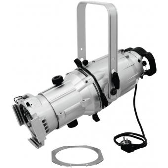 EUROLITE FS-600/19° Spot GKV-600 sil